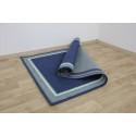 Dywan Sznurkowy Star / Moon ART Granat 19253099