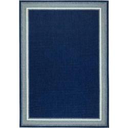 Dywan Sznurkowy Star / Moon Granatowy 19253099
