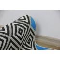 Dywan Sznurkowy Star / Moon ART Neon 19306236